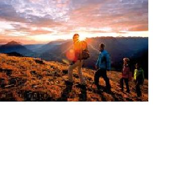 Программа недельного тура «Путешествие в Альпы за здоровьем»