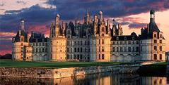 Исторические замки, отели