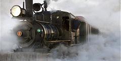 Туристические поезда